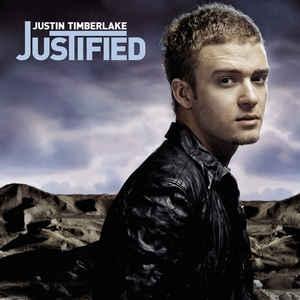 [수입] Justin Timberlake - Justified