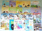 Usborne Publishing)Usborne Picture Book 외 영어책모음