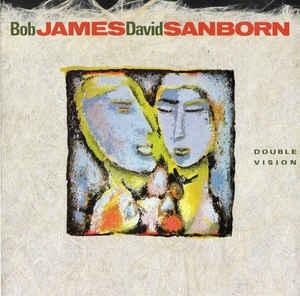 [수입] Bob James / David Sanborn - Double Vision