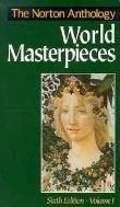 Norton Anthology of World Masterpieces #