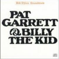 O.S.T. (Bob Dylan) / Pat Garrett And Billy The Kid (일본수입)