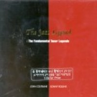 [미개봉] V.A. / The Jazz Legend - The Fundamental Tenor Legends (2CD+60 Page 해설집)