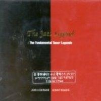 [미개봉] V.A. / The Jazz Legend - The Fundamental Tenor Legends (2CD+60 Page 해설집)