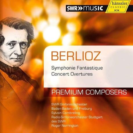Berlioz Premium Composers