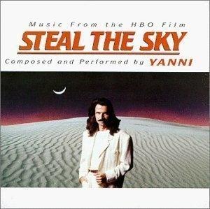 Yanni / Steal The Sky (Soundtrack) (B)