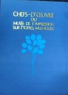 ミュル -ズ 染織美術館 第2卷 -뮐루즈 (Mulhouse) - 염직미술관  /사진의 제품  ☞ 서고위치 :RS 4