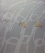 서세옥(2005 올해의작가 덕수궁미술관전시 기념화집) [비닐포장미개봉]