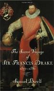 The Secret Voyage of Sir Francis Drake, 1577-1580  (ISBN : 9780802714053)