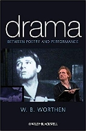 Drama: Between Poetry and Performance (Hard)