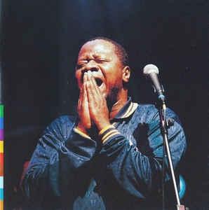 [수입] Papa Wemba - Molokai
