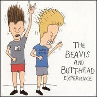 O.S.T. / The Beavis And Butt-Head Experience (수입) (B)