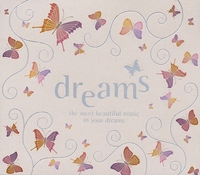 V.A. / Dreams - Most Beautiful Music In Your Dreams (2CD)