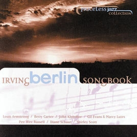 V.A. / Priceless Jazz Collection: Irving Berlin Songbook (수입)