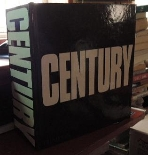 CENTURY(1899-1999년) -외국도서