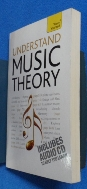 Understand Music Theory /사진의 제품  ☞ 서고위치:MQ 2  * [구매하시면 품절로 표기됩니다]