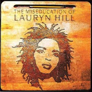 [수입] Lauryn Hill - The Miseducation Of Lauryn Hill