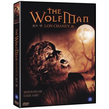 울프맨 [THE WOLF MAN] [13년 12월 피터팬픽쳐스 프로모션]