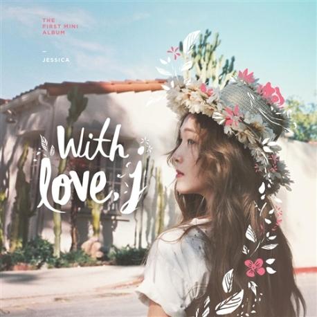 제시카 - 미니 1집 With Love, J