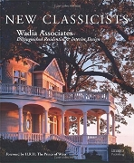 Wadia Associates : Residential Architecture of Distinction (New Classicists)   (ISBN : 9781864702330)
