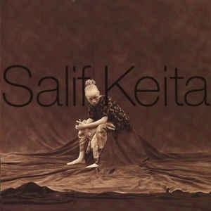 [수입] Salif Keita - ˝Folon˝...The Past