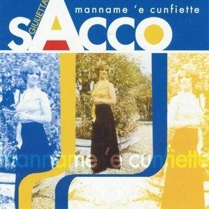 Giulietta Sacco / Manname 'E Cunfiette (수입)