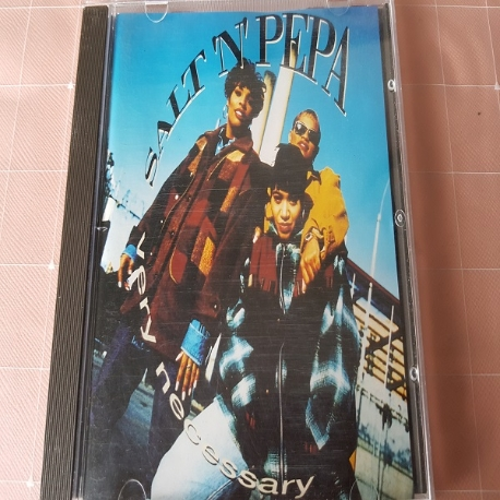 Salt N Pepa - Very Necessary