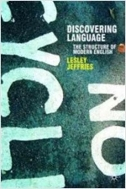 Discovering Language : The Structure of Modern English (Paperback)