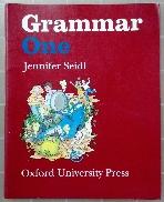 GRAMMAR ONE ISBN 0-19-431361-1