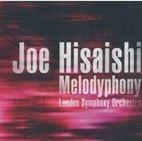 Joe Hisaishi - Melodyphony LP 미개봉