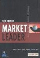 Market Leader:Intermediate Business English Course Book(New Edition)