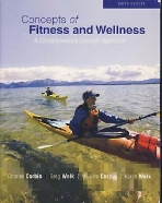 CONCEPTS OF FITNESS AND WELLNESS (9판)