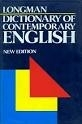 Longman Dictionary of Contemporary English (외국도서/사전/상품설명참조/2)