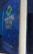 Lindsell study Bible   /사진의 제품 / 상현서림 ☞ 서고위치:XD 7  *[구매하시면 품절로 표기됩니다]