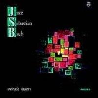 [미개봉] Swingle Singers / Jazz Sebastian Bach Vol.1 (Digipack)