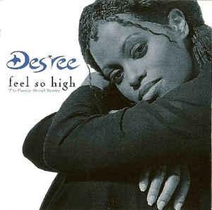 [일본반] Des'ree - Feel So High (The Family Stand Remix)