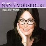 Nana Mouskouri - GREATEST HITS [미개봉] * KOREA TOUR EDITION [보너스 2곡] 2CD * 나나 무스쿠리