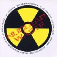 Sting And The Radioactors / Nuclear Waste (수입)