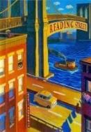 (미국교과서) Reading Street 2008년판 Grade 3.1 : Student Book Hardcover
