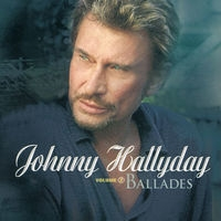 Johnny Hallyday / Ballades Vol. 2 (수입)