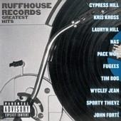[미개봉] V.A. / Ruffhouse Records Greatest Hits (미개봉)