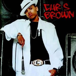 [일본반] Chris Brown - Chris Brown [CD+DVD]