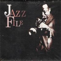 V.A. / Jazz File (5CD Box Set)