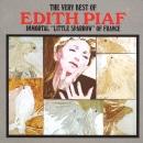 Edith Piaf / The Very Best Of Edith Piaf (수입)