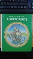 Houghton Mifflin Reading : Adventures