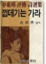 껍데기는 가라(신동엽 평전,시선집) 초판(1984년)