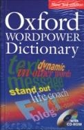 Oxford WORDPOWER Dictionary New 3rd edition