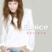 [미개봉] Eunice / Believe