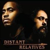 [미개봉] Nas & Damian Marley / Distant Relatives