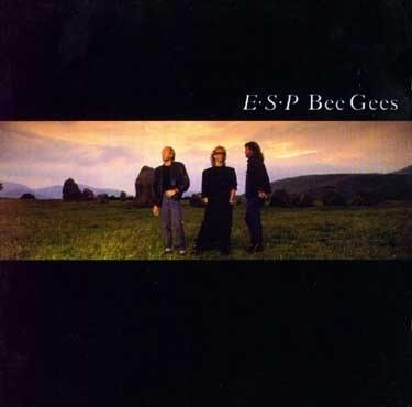 Bee Gees / E.S.P.