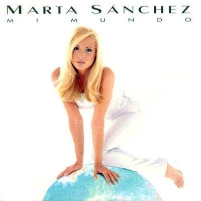 [미개봉] Marta Sanchez / Mi Mundo